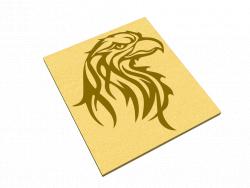 "Panneau ""Eagle"""