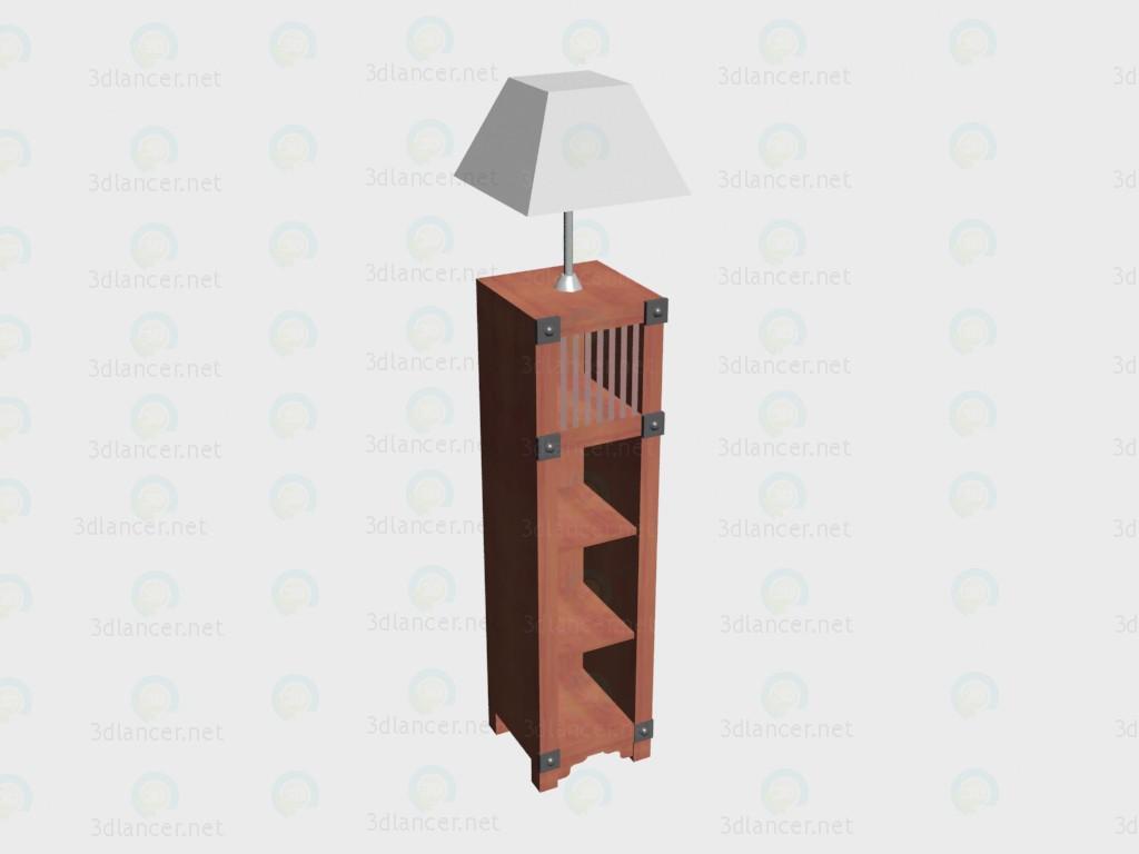 3d model Lamp VOX - preview