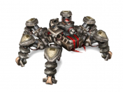 रोबोट स्पाइडर-बीटल लोपोली