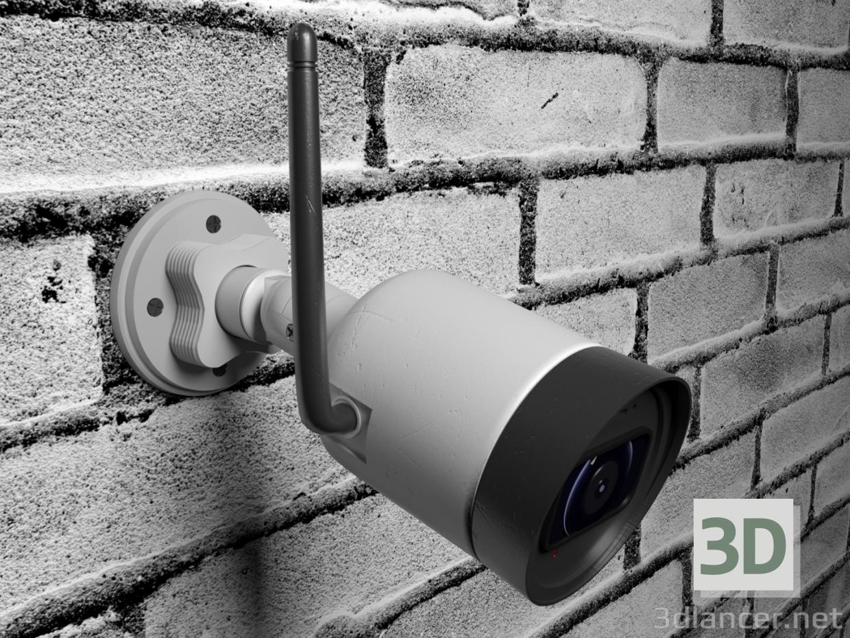 3d Camera model buy - render