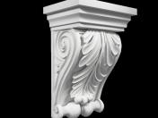 consola decorativo (kranshteyn)