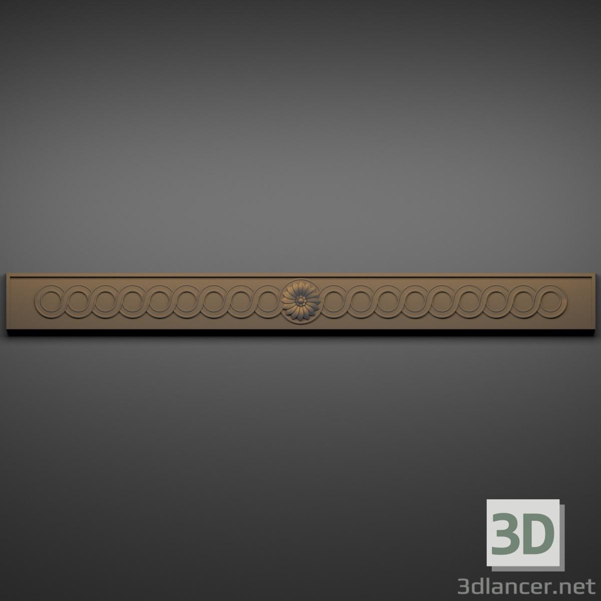 3d model Decor 72 - preview