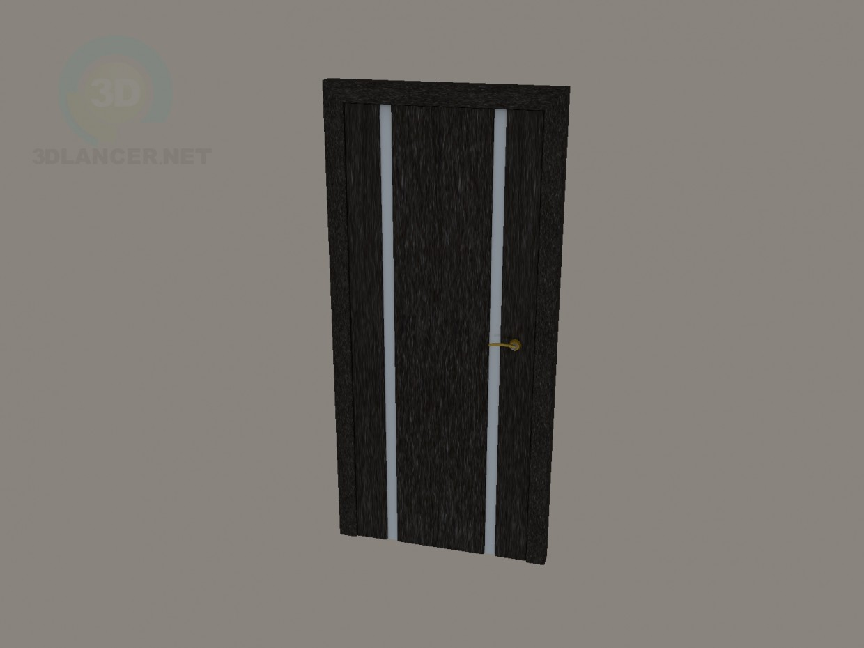 3d model Door, Sophia factory - preview