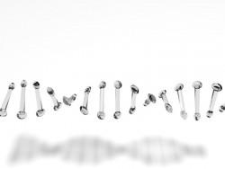 A molécula de DNA