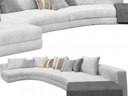 Sofa Daniels Set 02