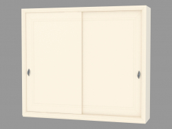 Closet-compartment 2-door (without a picture)