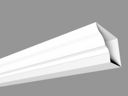 Eaves front (FK18Z)