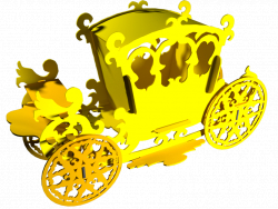 Toy carriage
