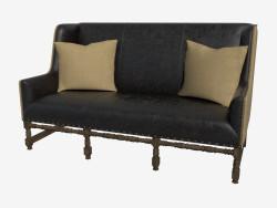 Leather Sofa LEATHER SOFA