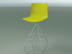 Bar stool 0488 (polypropylene PO00118)