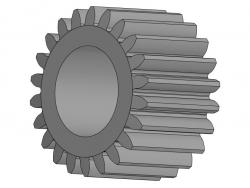 Gear Karcher K2 5.352-093.0