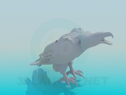 पक्षी ईगल