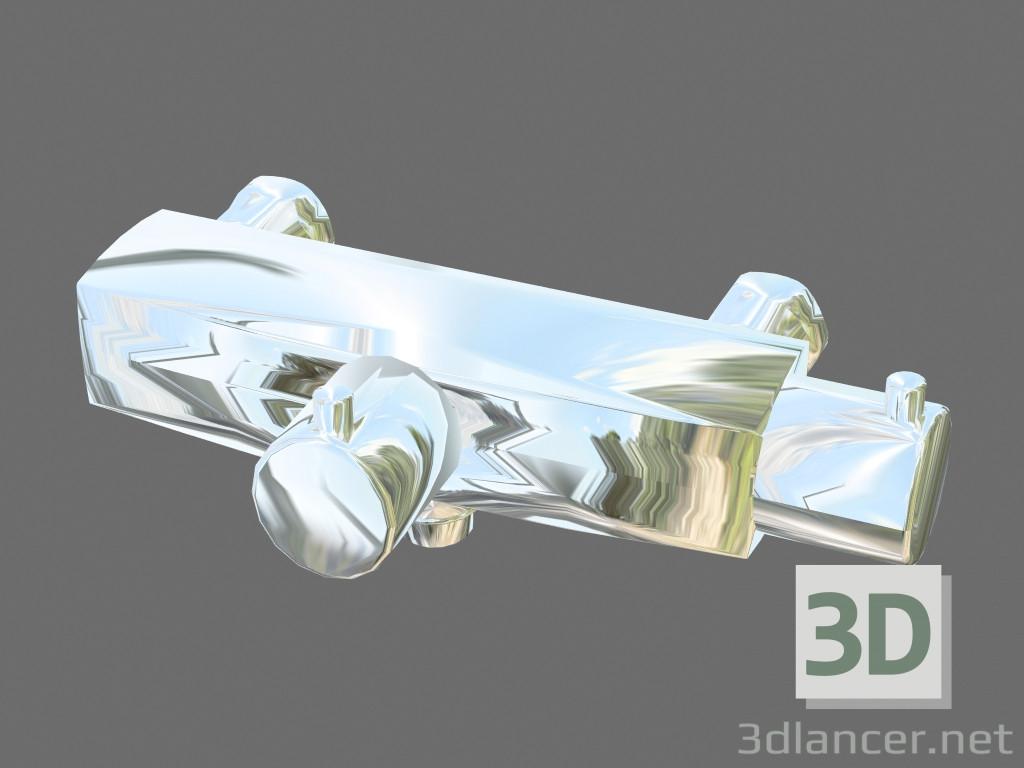 3D Modell Wasserhahn MA702860 - Vorschau
