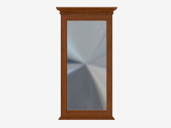 Mirror for wall (hallway) (3869-33)