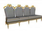 Barok kanepe