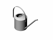 Peter Holmblad watering can for Stelton