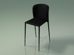 Cadeira de meia barra Arthur (110139, preta)