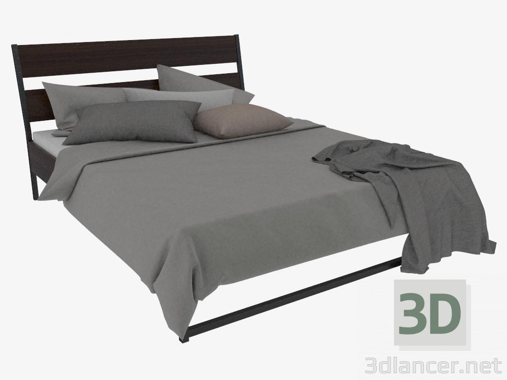 Repose Tete Baignoire Ikea modèle 3d lit double trisil avec draps gasp (218х165),ikea