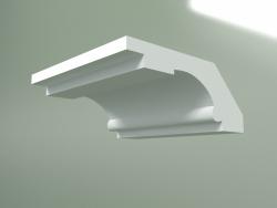 Cornija de gesso (plinto de teto) KT135