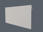 3D Envelope (Size DL Banker)