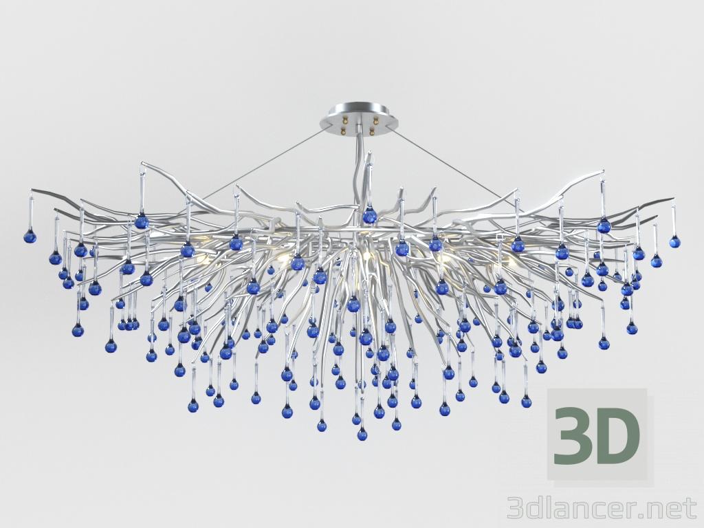 3d model Marian Blue 40.120 - preview