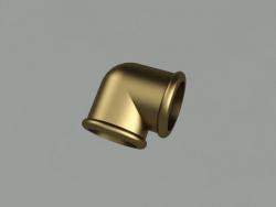 Bronze Knie