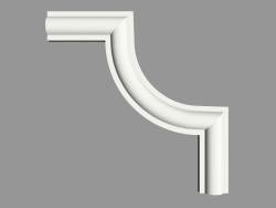 Decorative angle (TU16a)