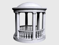 Rotunda (LR330N)