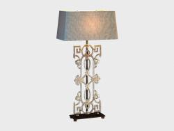 Лампа настольная Caprice TABLE LAMP (TL051-1-LGB)