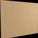 3d 3D Envelope (Size C5 Pocket) model buy - render