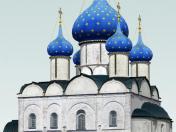Suzdal. Chiesa della Natività