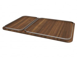 951 tray (rectangular)