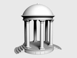 Rotunda (LR380B)