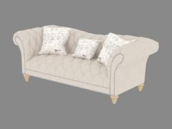 Sofá cama duplo Hutton (U3164-09)