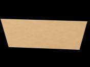 3 डी लिफाफा (आकार-डीएल-वॉलेट)