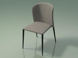 Dining chair Arthur (110055, ash gray)