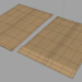 3d 3D Envelope (Size-C4) model buy - render