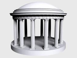 Rotunda (LR594R)