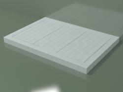 Shower tray (30HM0218, 100x70 cm)