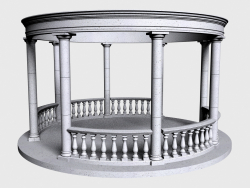 Rotunda (LR602T)