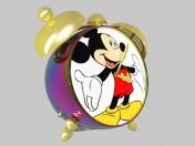 MIKI Clock