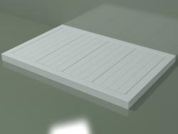 Shower tray (30HM0221, 120x80 cm)