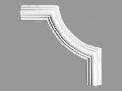 Molding angle (UM 007)