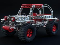 खिलौना कार