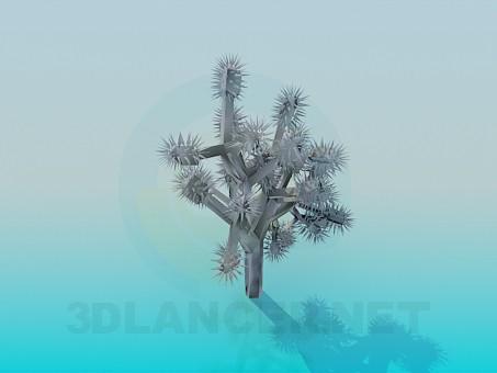 3d model Scratchy pot - preview