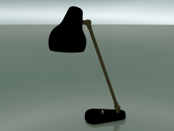 Lampe de table VL38 TABLE (LED 27K, BLK V2)
