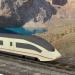modello 3D Locomotiva - anteprima