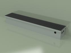 Kанальный конвектор - Aquilo FMK (180х1000х140, RAL 9005)