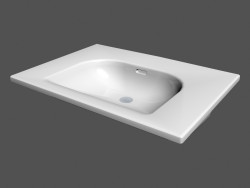 Washbasin l living r1