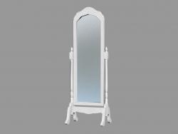 espejo de piso (PPXA)